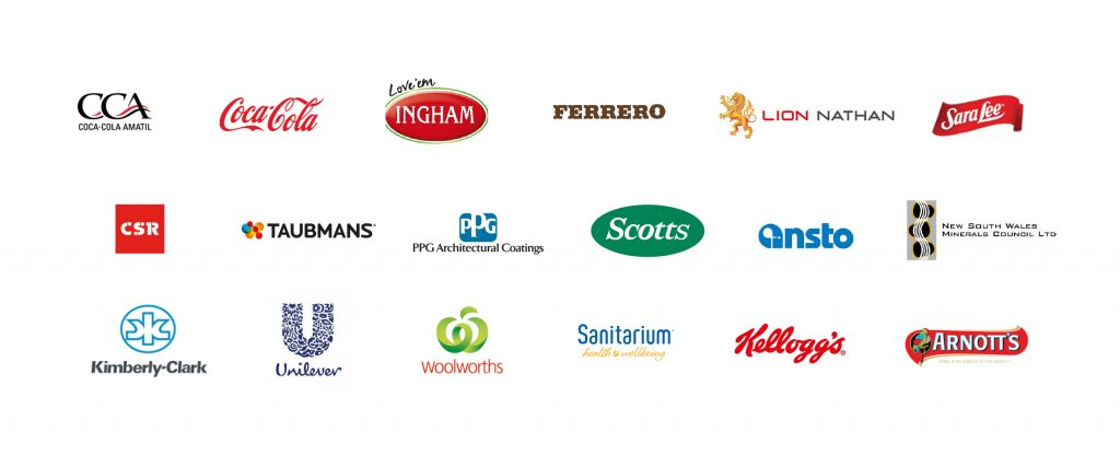 Clients and Brands we have worked with