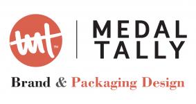 MedalTally Brand & Packaging Design